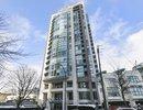 R2430214 - 404 - 907 Beach Avenue, Vancouver, BC, CANADA