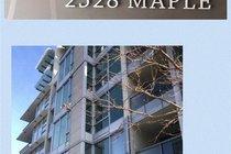 404 - 2528 Maple StreetVancouver