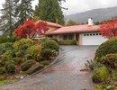 R2429937 - 2629 Palmerston Avenue, West Vancouver, BC, CANADA
