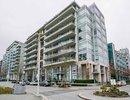 R2426831 - 308 1633 ONTARIO STREET, Vancouver, BC, CANADA