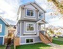 R2431938 - 511 Garden Drive, Vancouver, BC, CANADA