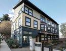 R2436697 - 1775 E 20th Avenue, Vancouver, BC, CANADA