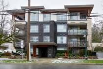 319 - 3205 Mountain HighwayNorth Vancouver