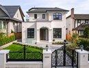 R2436084 - 3275 W 22nd Avenue, Vancouver, BC, CANADA