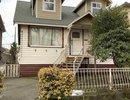 R2436528 - 2765 E 27th Avenue, Vancouver, BC, CANADA