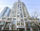 R2437440 - 302 - 480 Robson Street, Vancouver, BC, CANADA