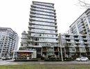 R2437073 - 554 - 108 W 1st Avenue, Vancouver, BC, CANADA