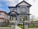 R2437015 - 508 E 61st Avenue, Vancouver, BC, CANADA