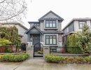 R2437785 - 2823 W 24th Avenue, Vancouver, BC, CANADA