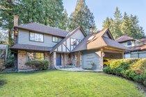 4541 Mapleridge DriveNorth Vancouver