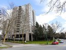 R2448723 - 1307 - 9623 Manchester Drive, Burnaby, BC, CANADA