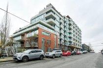 460 - 250 E 6th AvenueVancouver