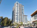 R2442074 - 807 - 8538 River District Crossing, Vancouver, BC, CANADA