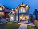 R2444012 - 100 - 1408 Austin Avenue, Coquitlam, BC, CANADA