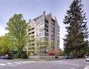 R2444295 - 401 - 1412 Esquimalt Avenue, West Vancouver, BC, CANADA