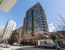 R2447942 - 401 1088 RICHARDS STREET, Vancouver, BC, CANADA