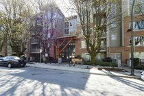 206 - 119 W 22nd StreetNorth Vancouver