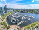 R2448591 - 2805 - 1201 Marinaside Crescent, Vancouver, BC, CANADA