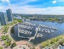 R2448591 - 2805 - 1201 Marinaside Crescent, Vancouver, BC, CANADA