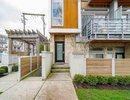 R2448860 - 2337 BRUNSWICK STREET, Vancouver, BC, CANADA