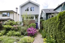 3526 W King Edward AvenueVancouver