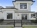R2456938 - 7883 Curragh Avenue, Burnaby, BC, CANADA