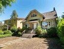 R2459415 - 2854 W 38th Avenue, Vancouver, BC, CANADA