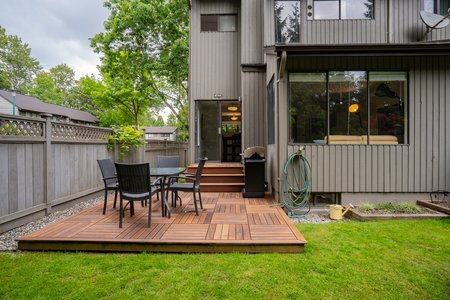 Video Tour for a 3 Bedroom Townhouse in Burnaby