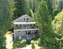 R2462997 - 5191 Wesjac Road, Madeira Park, BC, CANADA