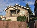 R2462991 - 727 E 26th Avenue, Vancouver, BC, CANADA