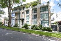 203 - 3595 W 18th AvenueVancouver