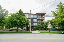 302 - 3205 Mountain HighwayNorth Vancouver