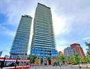 C4796320 - 2109-390 Cherry St, Toronto, ON, CANADA