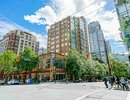 R2458521 - 909 - 822 Homer Street, Vancouver, BC, CANADA
