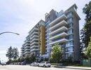 R2467622 - 502 - 1501 Vidal Street, White Rock, BC, CANADA