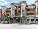 R2467729 - 303 - 1177 Marine Drive, North Vancouver, BC, CANADA