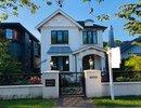 R2469706 - 3957 W 20th Avenue, Vancouver, BC, CANADA