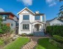 R2500564 - 3957 W 20th Avenue, Vancouver, BC, CANADA