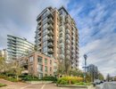R2475385 - 215 - 170 W 1st Street, North Vancouver, BC, CANADA