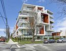 R2481508 - 102 - 5699 Baillie Street, Vancouver, BC, CANADA