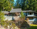 R2483595 - 4720 Woodley Drive, West Vancouver, BC, CANADA
