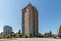 308 - 145 St. Georges AvenueNorth Vancouver