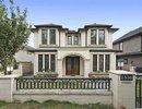 R2487666 - 1536 E 63rd Avenue, Vancouver, BC, CANADA