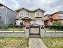 R2488658 - 3150 E 29th Avenue, Vancouver, BC, CANADA