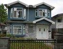 R2489327 - 2345 E 34th Avenue, Vancouver, BC, CANADA