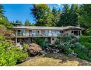 R2490936 - 4664 Willow Creek Road, West Vancouver, BC, CANADA