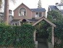 R2490958 - 3870 W 17th Avenue, Vancouver, BC, CANADA