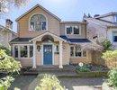 R2562719 - 3870 W 17th Avenue, Vancouver, BC, CANADA
