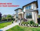 R2464879 - 3771 OXFORD STREET, Burnaby, BC, CANADA