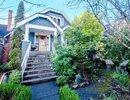 R2491858 - 3580 W 18th Avenue, Vancouver, BC, CANADA